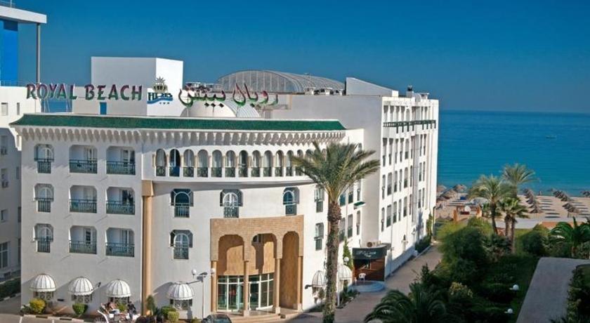 Best time to travel Tunisia Hôtel Royal Beach