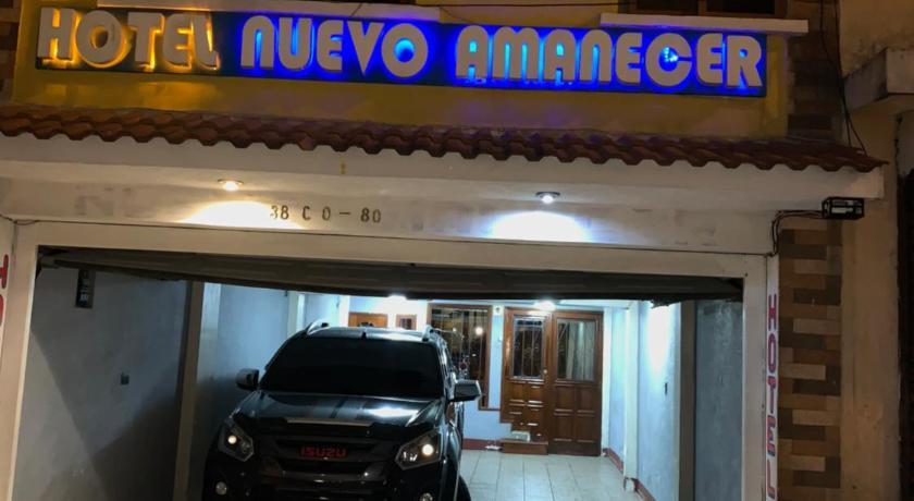Best time to travel Guatemala Hotel nuevo amanecer