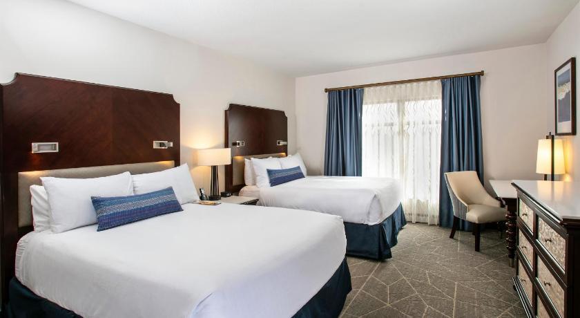Wyndham Grand Orlando Resort Bonnet Creek 14651 Chelonia Parkway Orlando