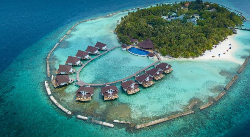Ellaidhoo Maldives By Cinnamon Priser Fotos Anmeldelser Adresse