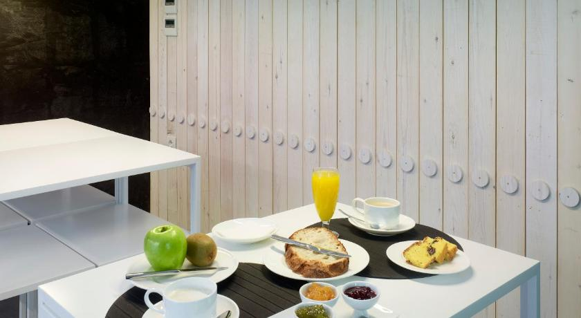 boutique hotels coruna provinz  227