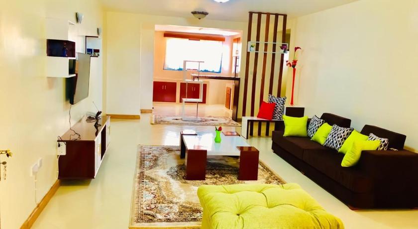 Best time to travel Kenya Hedaya Suites