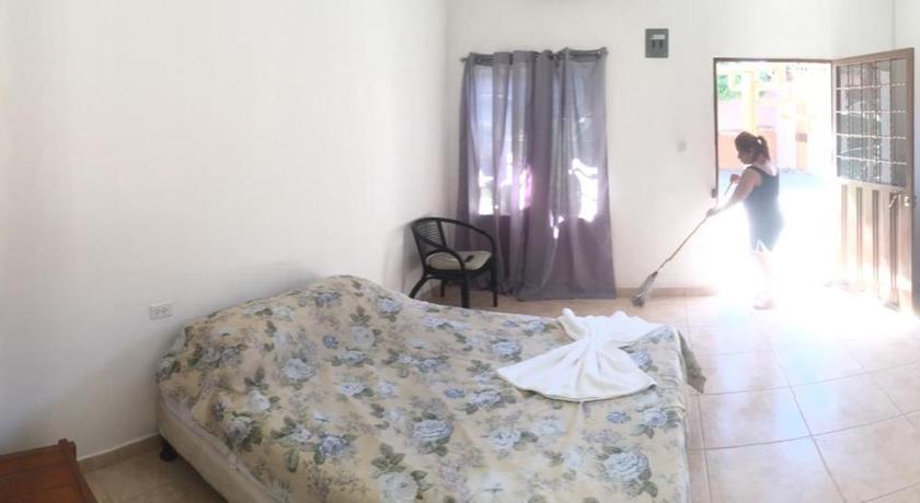 Best time to travel Choluteca apartamentos el colombiano