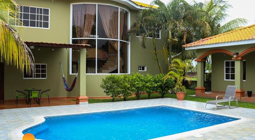 Best time to travel Puerto Cortés Beach-House Exclusive #8