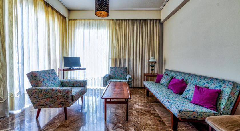 Best time to travel Kallithea Athenian comfort apt close to Koukaki