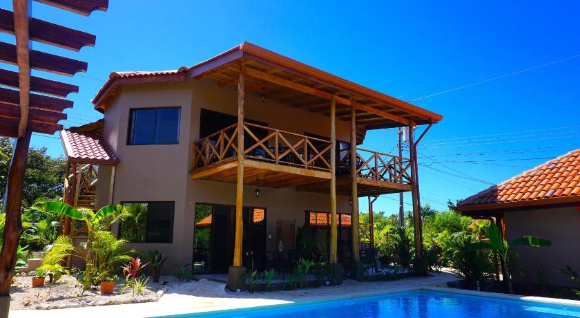 More about Casa Buenavista - Adults only