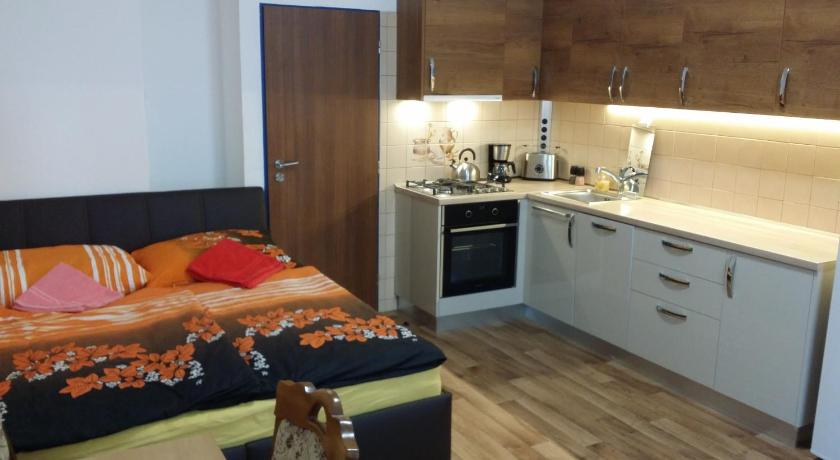 Two DeLuxe Rooms next to Prague Castle