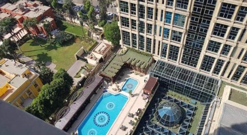 Best time to travel Shibin El Kom Al Gamaa Hotel Monofiya