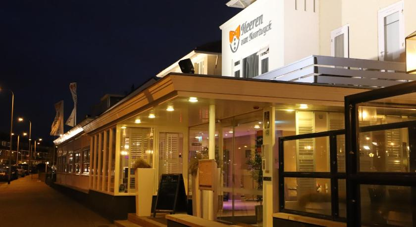 More about Hotel Grand cafe Heeren van Noortwyck