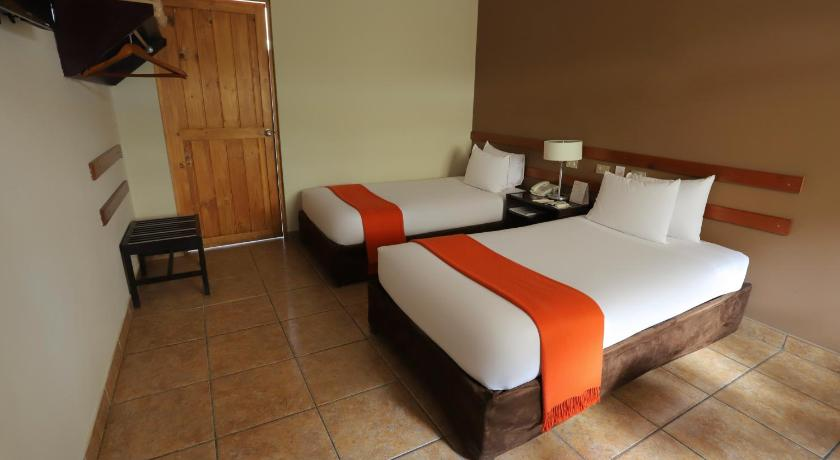 Traditional Twin Room Casa Andina Standard Nasca