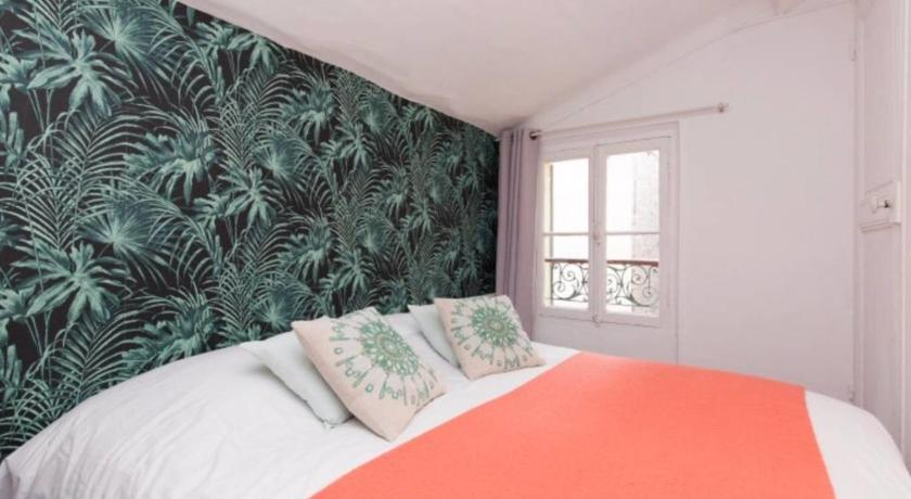 Cute 1 bedroom flat - Croisette area