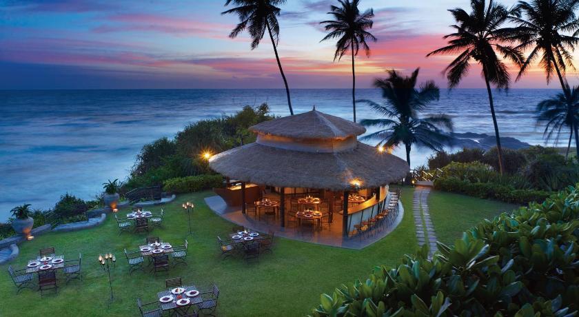 Best time to travel Sri Lanka Taj Bentota Resort & Spa