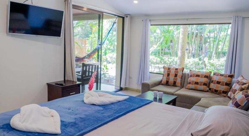 Best time to travel Chacarita Zula Inn Aparthotel