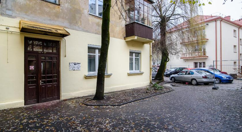 Апартаменти з 1 спальнею Classic apartment in the heart of Old Town