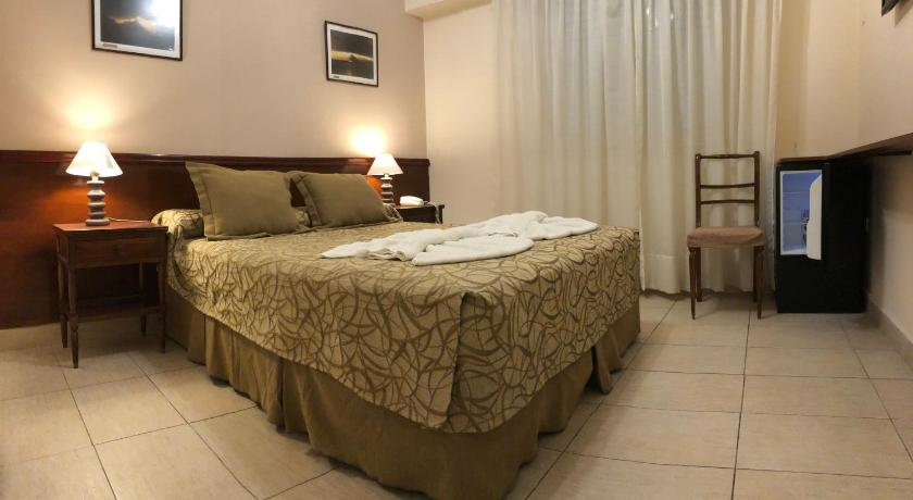 Superior Double Room Hotel Union