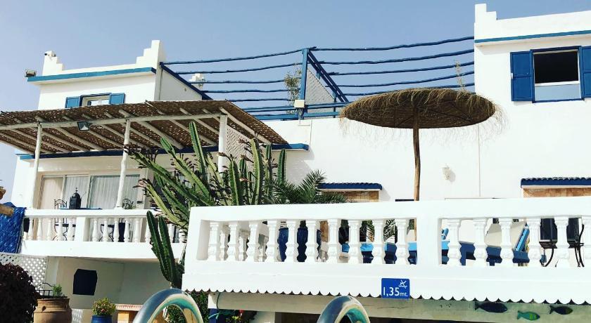 Book Villa Jardin De L Ocean In Awrir Morocco 2019 Promos