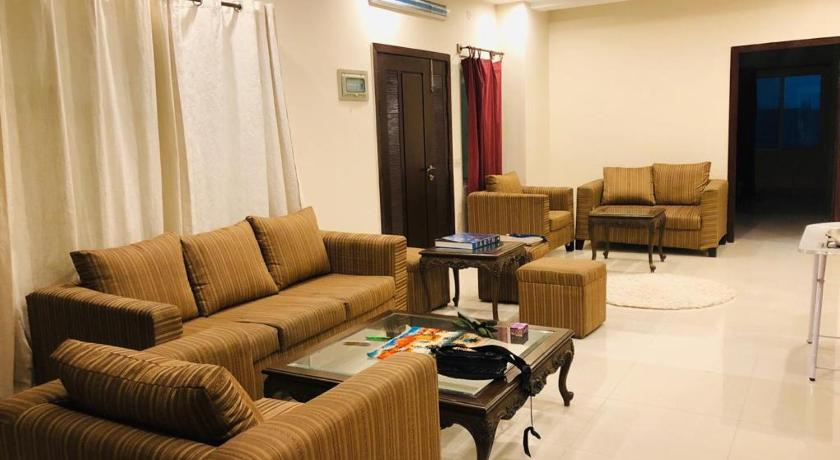 backpacking Pakistan in Islamabad - Room Deals, Photos & Reviews
