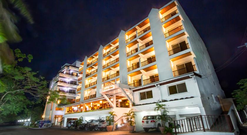 Best time to travel Toamasina Calypso Hôtel
