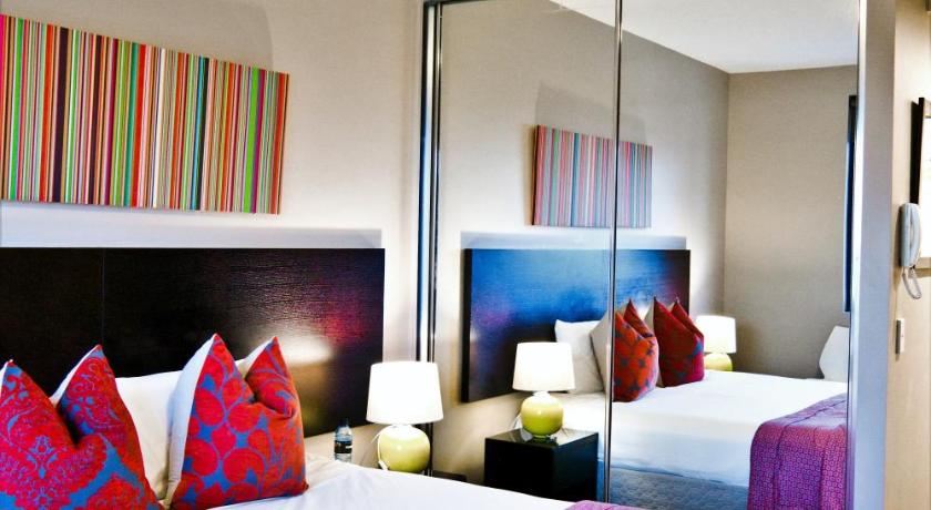 Quest Mascot Serviced Apartments, Sydney - Booking Deals ...