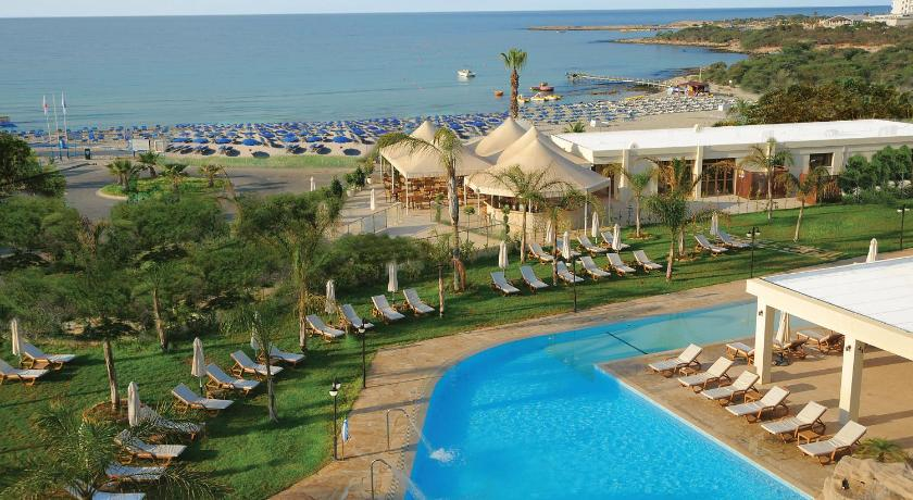Best time to travel Protaras Olympic Bay - Adults Only