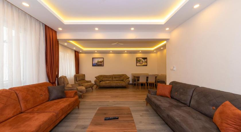 More about Sufra Residence