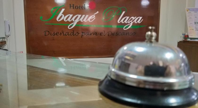 Best time to travel Ibagué Hotel Ibague Plaza