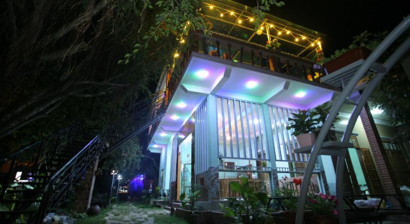 Ngoc's Garden House