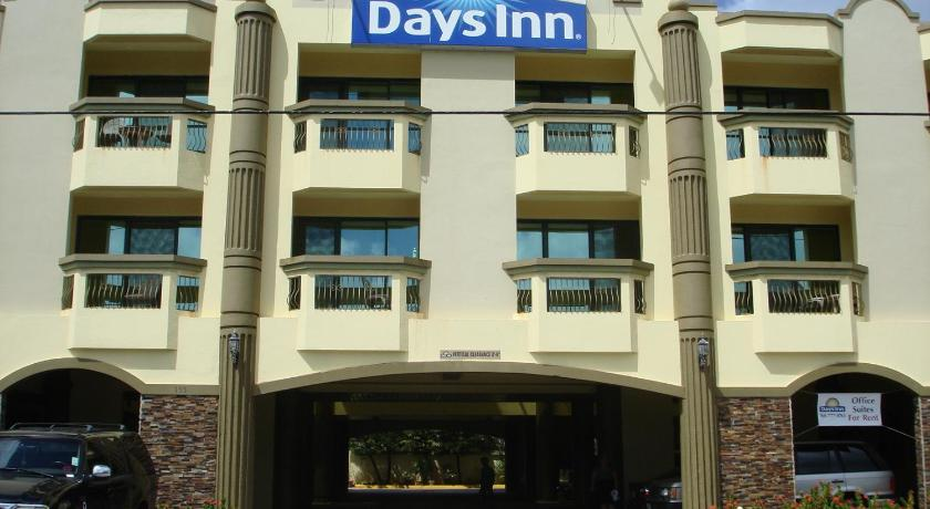Best time to travel Guam Days Inn by Wyndham Guam-Tamuning