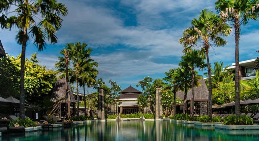 Sofitel Bali Nusa Dua Beach Resort Kawasan Pariwisata Btdc Lot N5