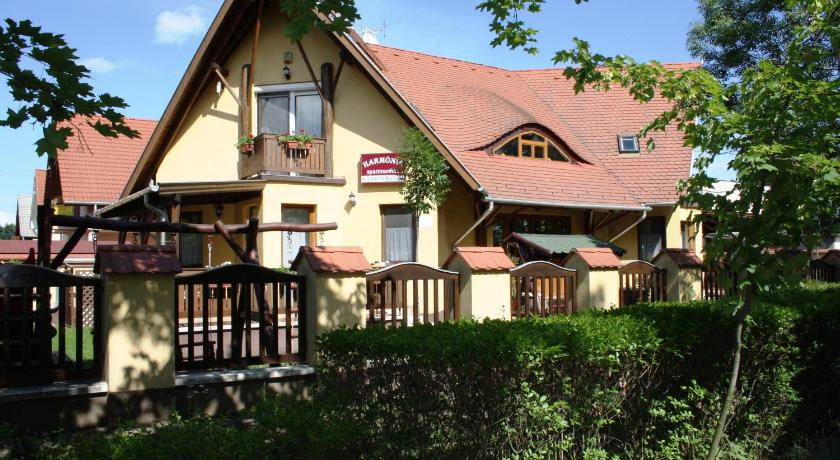 Best time to travel Nyíregyháza Harmónia Apartman