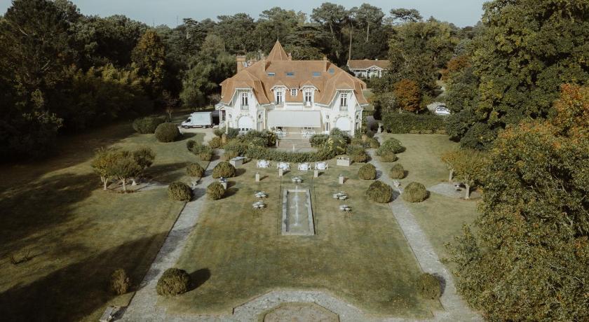 Château du Clair de Lune - Chateaux et Hotels Collection