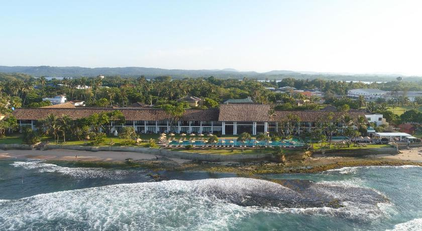 Best time to travel Galle The Fortress Resort & Spa