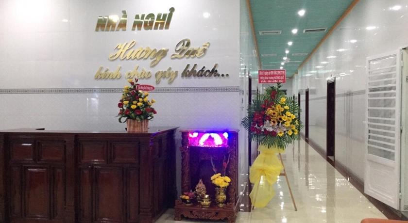 Huong Que hotel