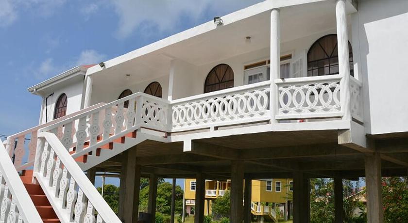Best time to travel Saint Lucia Alexo Villa
