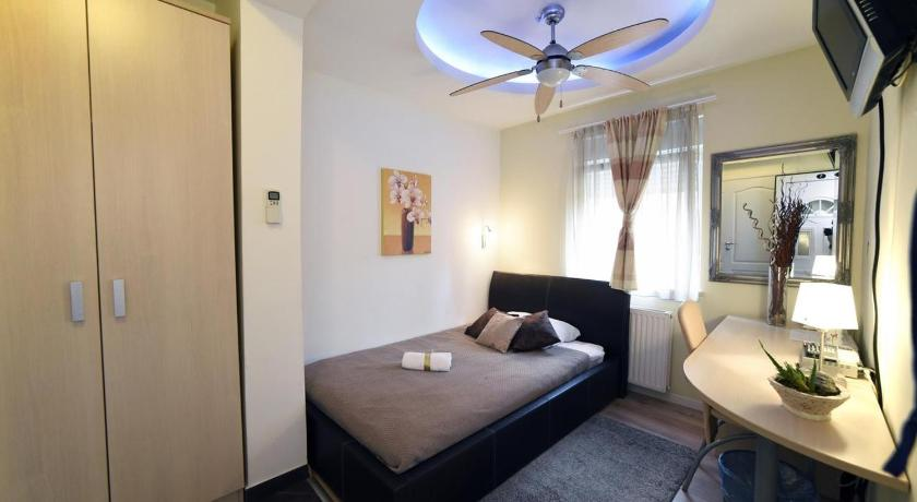 Single Room Zagreb 15558d