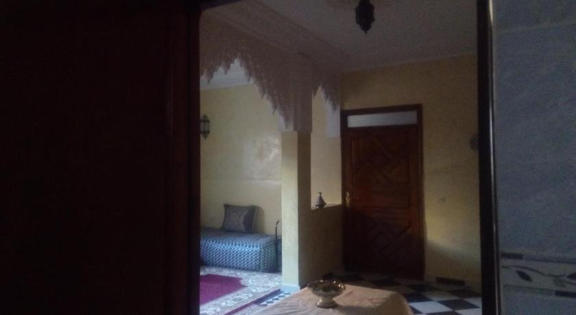 Best time to travel Morocco Family Appartement