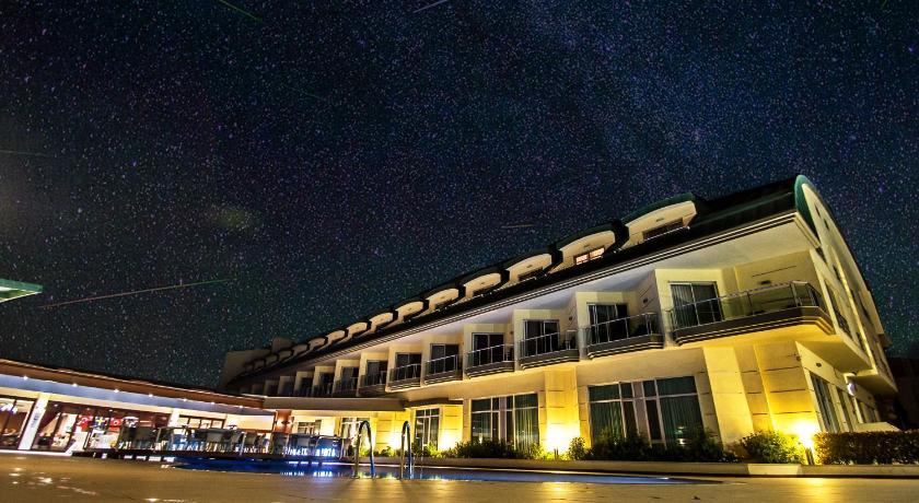 Best time to travel Turkey Hotel Hegsagone Marine Asia