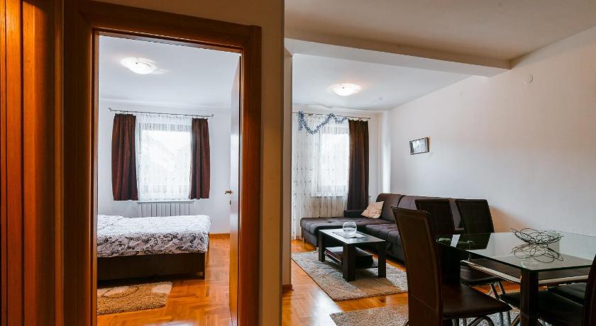 Zlatiborski Konaci K11 Entire Apartment Deals Photos Reviews
