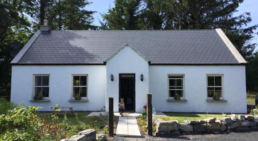 Book From Nz 251 The Wild Farm Cottage In Mullingar Ireland