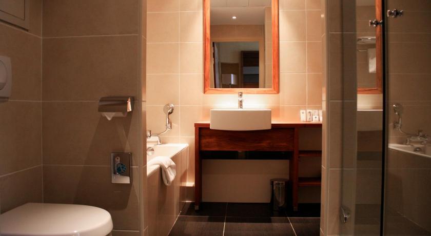 Best Price On Abbaye Des Capucins Spa Resort Bw Premier