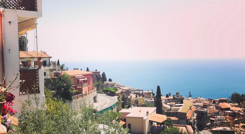 Villa Greta Hotel Rooms Suites Taormina 2019 Reviews