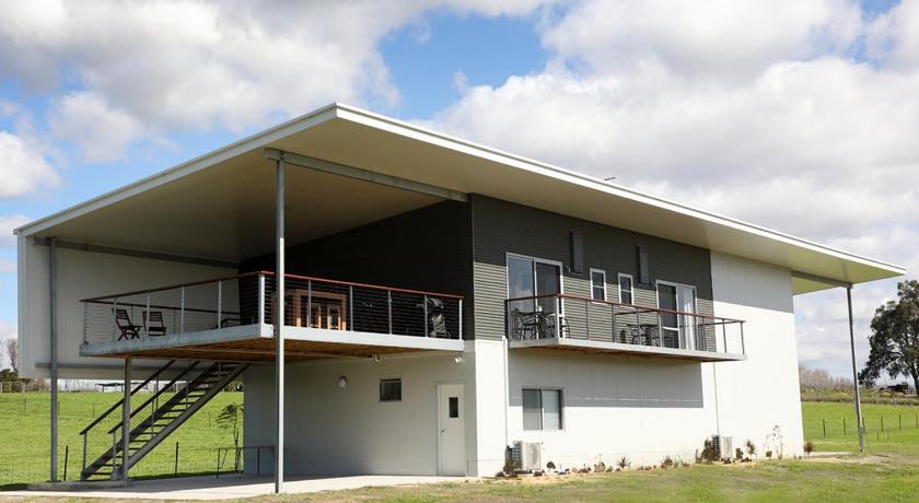 Lot113 Vineyard Accommodation 17 Noack Road Upper Swan