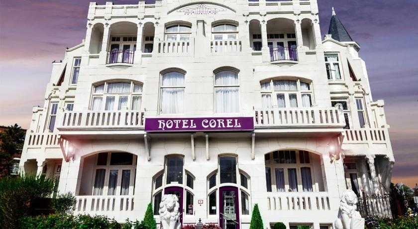 Best time to travel The Hague Hotel Corel