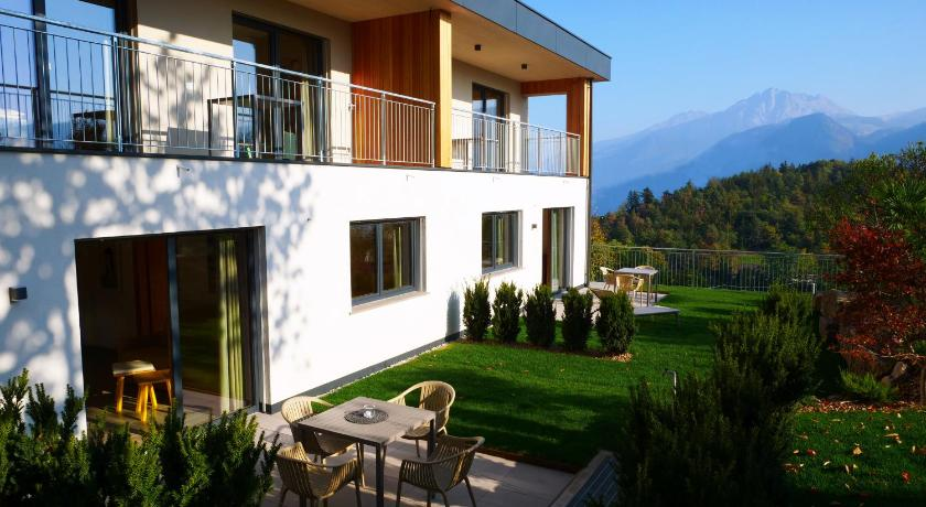 Best time to travel Italy Felsenegg appartements