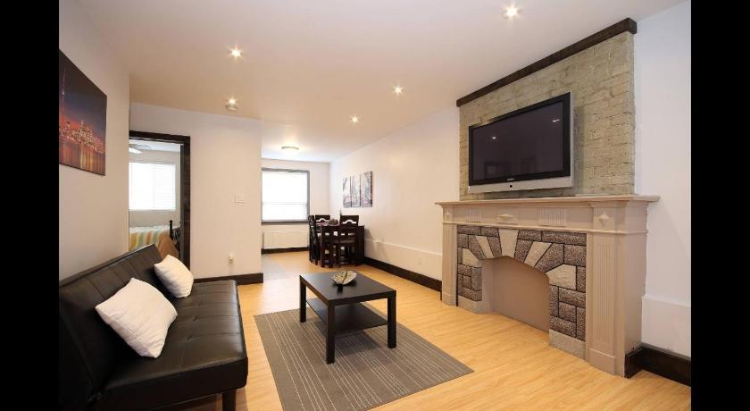 Amazing Toronto York 1 Bedroom Apartment In Toronto On Room Interior Design Ideas Jittwwsoteloinfo