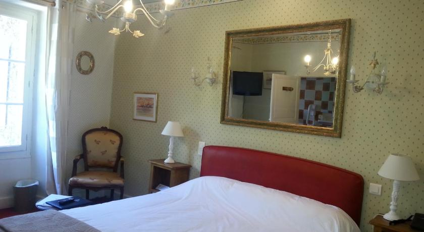 Standard Double Room Chateau d'Ayres - Hotel & Spa