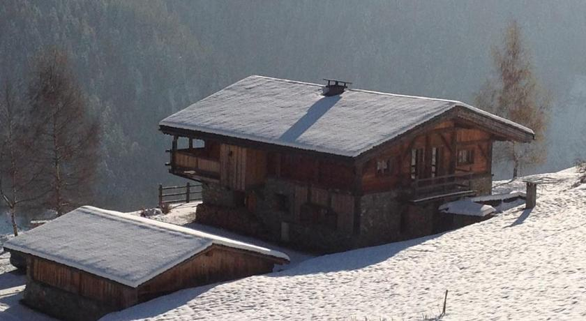More about CHALET PELVUOZ