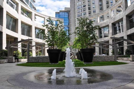 Best time to travel Toronto Luxury condo in Midtown Toronto