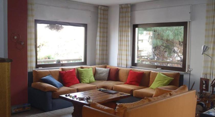 Best time to travel Thessaloniki Ευρύχωρο και φωτεινό διαμέρισμα