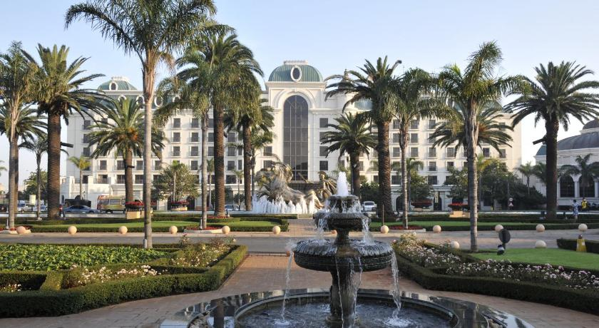 Best time to travel Boksburg Peermont D'oreale Grande at Emperors Palace